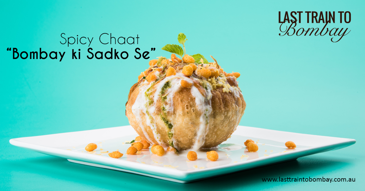 Indian Chaat