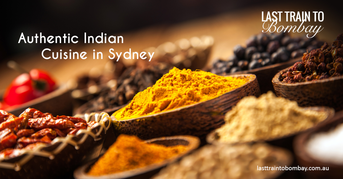 authentic Indian Cuisine in Sydney